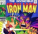Iron Man Volume 1 11