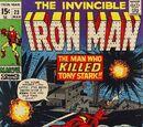 Iron Man Volume 1 23