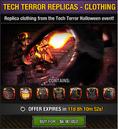 Tech Terror Replicas - Clothing.png