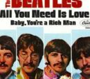 All You Need Is Love (song)