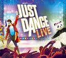 Just Dance Live