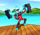 Fuego Omni-Enhanced