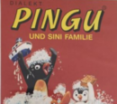 List of Pingu home video releases
