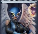 Hawkgirl Earth 2 Bundle