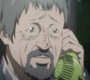 Toshie's Husband