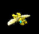 Golden Glitterbug