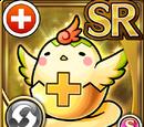 Earthly Gold Taspy (Gear)