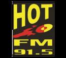DYHR-FM