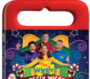 Wiggly, Wiggly Christmas (2017 video)