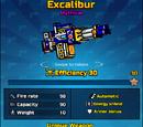 Gun Crafting