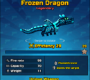 Frozen Dragon
