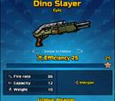 Dino Slayer