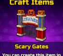 Scary Gates