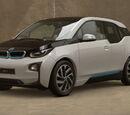 BMW i3 '15