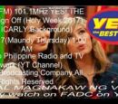 DWYS-FM YES! The Best 101.1 MHz Sign On and Sign Off