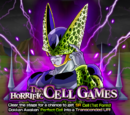 The Horrific Cell Games