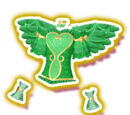 Forest Wings Coord