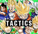 Tactics Pages