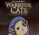 Avondpoots Warrior Cats verhalen