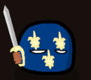 Kingdom of Franceball