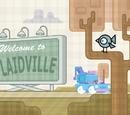 Plaidville