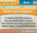 Reflected Laughter (Dedede's Drum Dash Deluxe)
