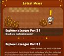 Explorer's League 3