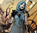 Maeera (Earth-616)