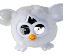 Q Sprite (Furby Fake)