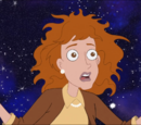 Science Teacher in Space