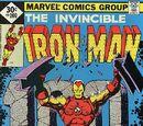 Iron Man Volume 1 100