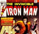 Iron Man Volume 1 101
