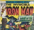 Iron Man Volume 1 102