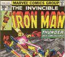 Iron Man Volume 1 103