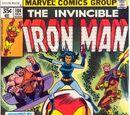 Iron Man Volume 1 104