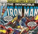 Iron Man Volume 1 106