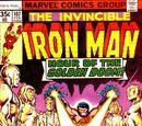 Iron Man Volume 1 107