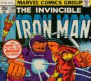 Iron Man Volume 1 108