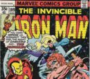 Iron Man Volume 1 109