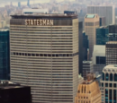 Statesman New York Office
