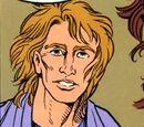 John of Zebedee (Earth-616)
