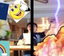 School Edited Videos