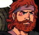Simon Peter (Earth-616)