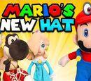 Mario's New Hat!