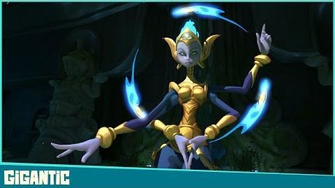 Gigantic - Alpha Gameplay PAX Prime 2014