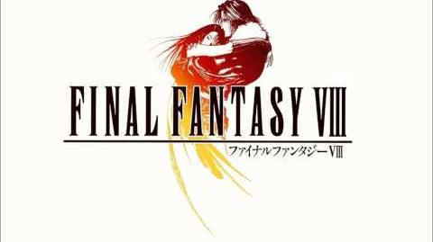 Final Fantasy VIII Soundtrack - The Landing