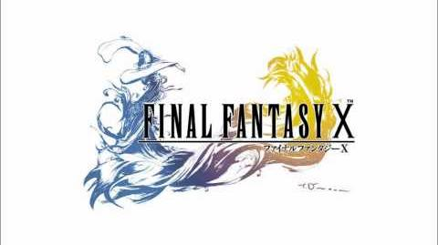 Final Fantasy X-2 Soundtrack - Otherworld