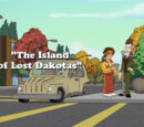 The Island of Lost Dakotas/Gallery