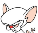 The Brain (Pinky and the Brain)