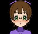 Chinatsu Kiseki